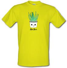 Aloe There t shirt