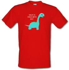 Have A Dino-Mite Day t shirt
