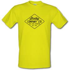 Shelby Company LTD t shirt