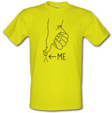 Under The Thumb t shirt