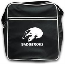 Badgerous t shirt