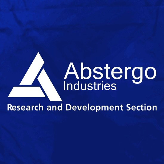 Abstergo Industries t shirt