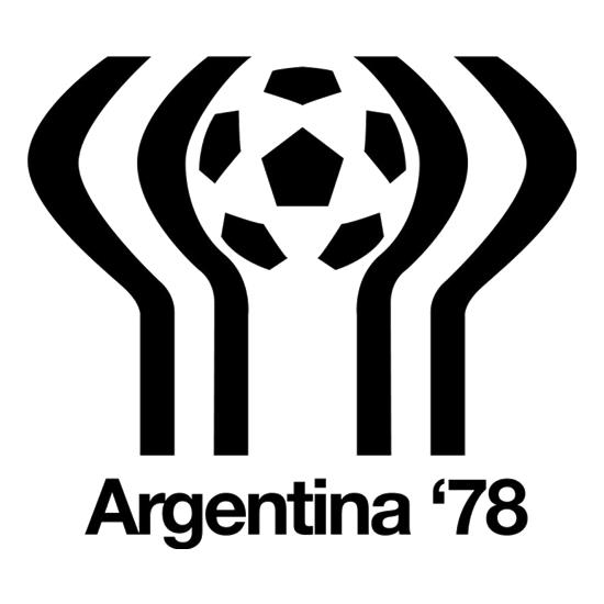 1978 World Cup Argentina t shirt