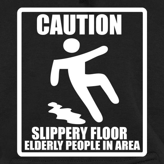 Slippery Floor t shirt