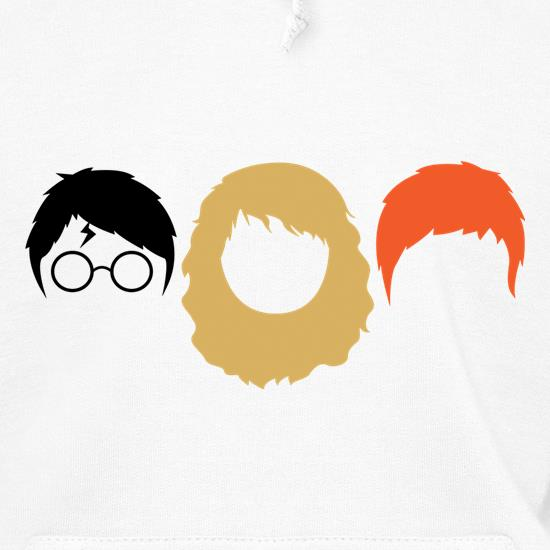 Harry, Hermione & Ron t shirt