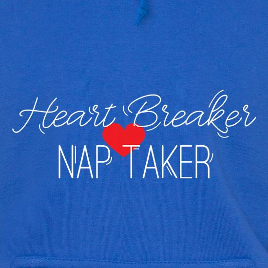 Heart Breaker, Nap Taker t shirt