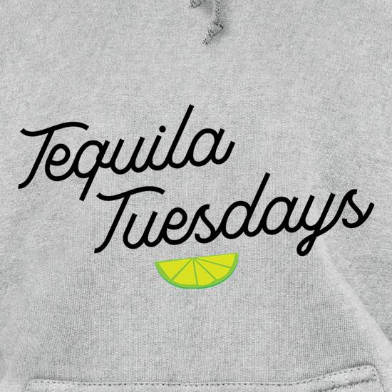 Tequila Tuesdays t shirt