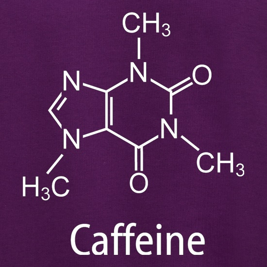 Caffeine Jumper By Chargrilled