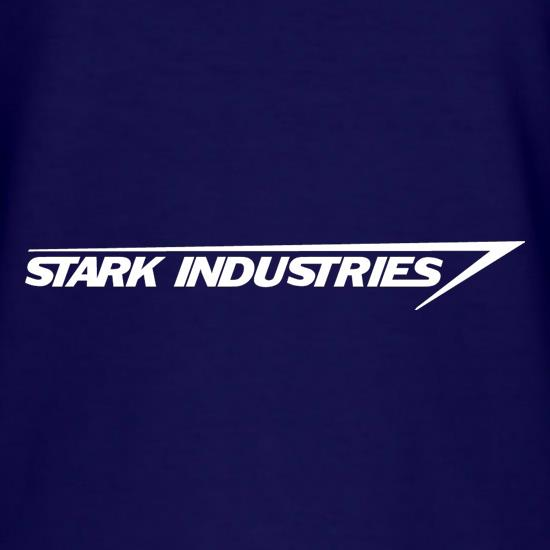 Stark Industries t shirt