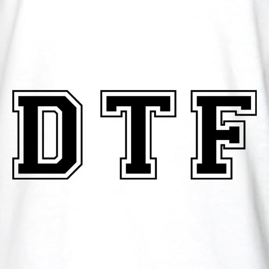 Dtf down to fuck