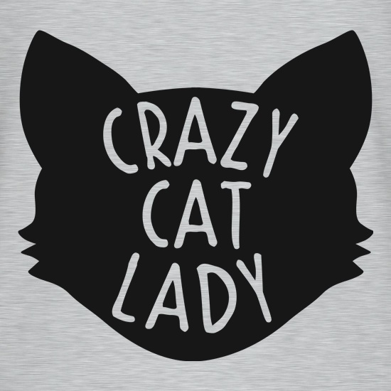 Crazy Cat Lady t shirt