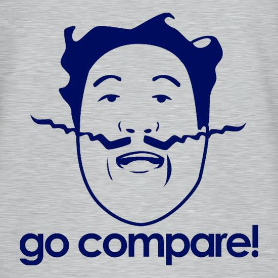 Go Compare! t shirt