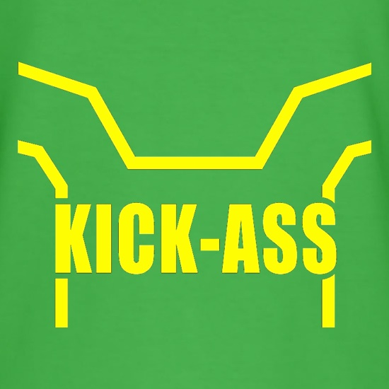 Kick-Ass t shirt