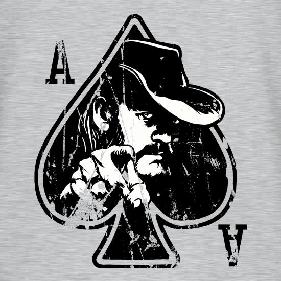 Lemmy - Ace Of Spades t shirt