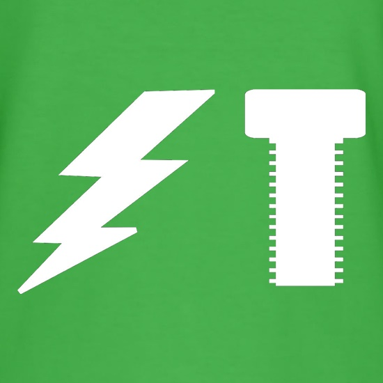 Lightning Bolt t shirt