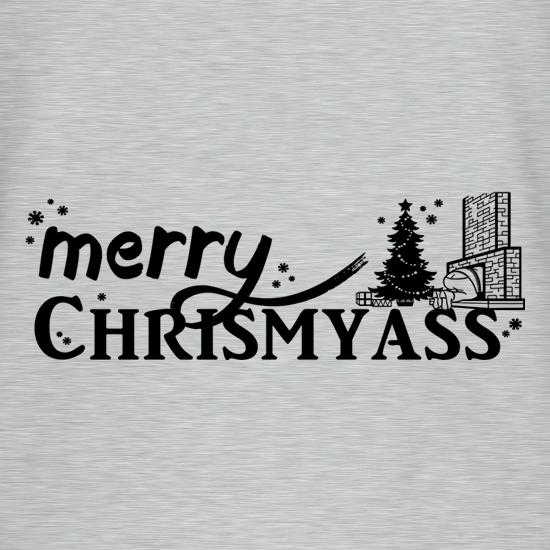 Merry Chrismyass t shirt