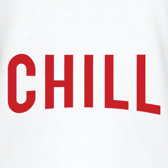 Netflix and Chill t shirt