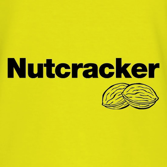 Nutcracker t shirt