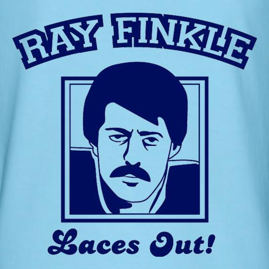 Ray Finkle t shirt