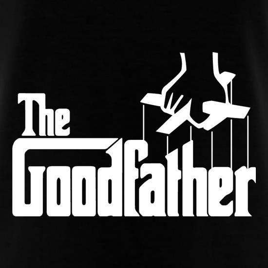 The GoodFather t shirt