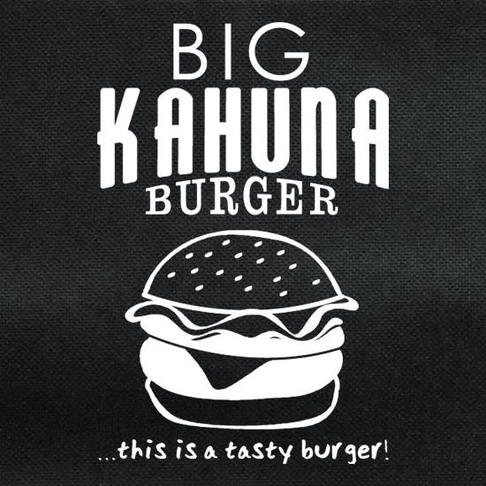 Big Kahuna Burger t shirt