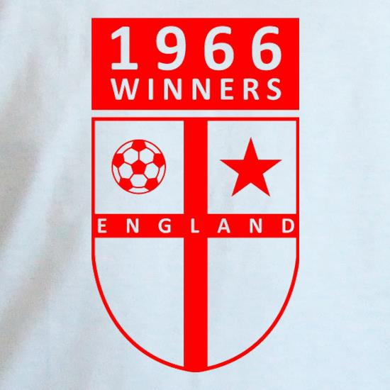 1966 Winners t shirt